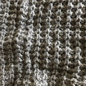 Frenchi Accessories - Woven cowl neck Frenchi scarf